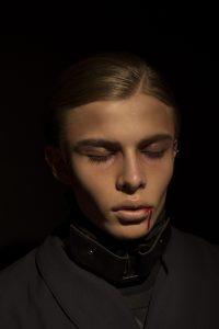 Tutorial de Maquillaje Profesional: Vampiro Pt.1