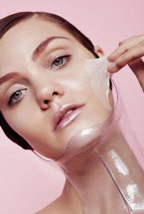 Tutorial de maquillaje profesional: Lifecasting con Thalía Echeveste