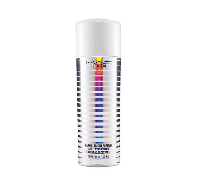 Lightful C Marine Bright Formula Softening Lotion de MAC Cosmetics