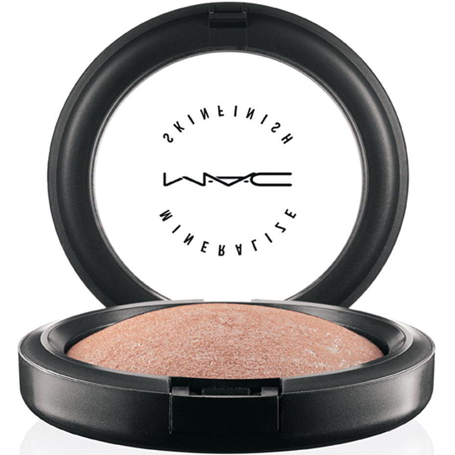 Mineralize Skinfinish Soft and Gentle de MAC Cosmetics