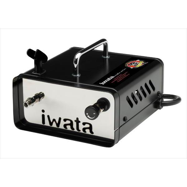Ninja Jet Compressor de Iwata
