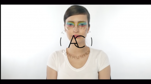 Sharing Techniques: Ojos coloridos con Mónica Godínez