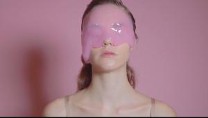 Detrás de la portada no.5 con la maquillista Thalia Echeveste