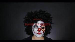 Tutorial de maquillaje profesional: Payaso Zombie con David Gameros