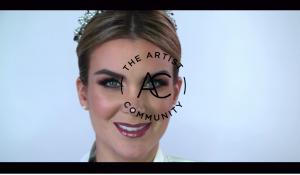 Tutorial de maquillaje profesional: Novia de día con Cristina Cuellar