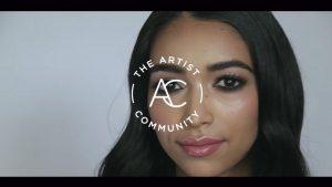 Tutorial de maquillaje profesional: Look social de noche con Gerardo Parra