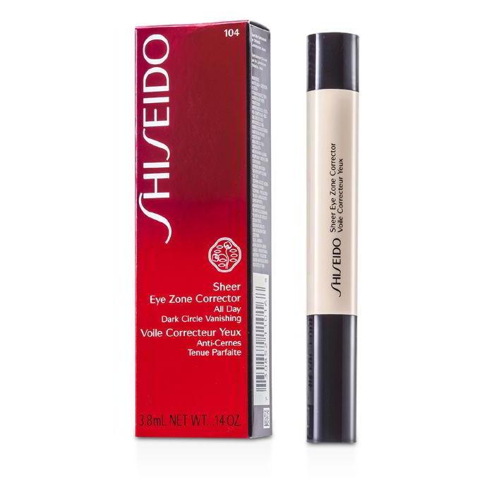 Sheer Eye Zone Corrector de Shiseido
