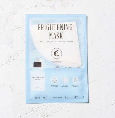 Brightening Mask de Kokostar