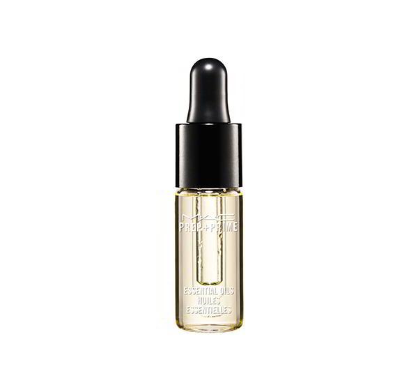 Prep+Prime Essential Oils de MAC Cosmetics