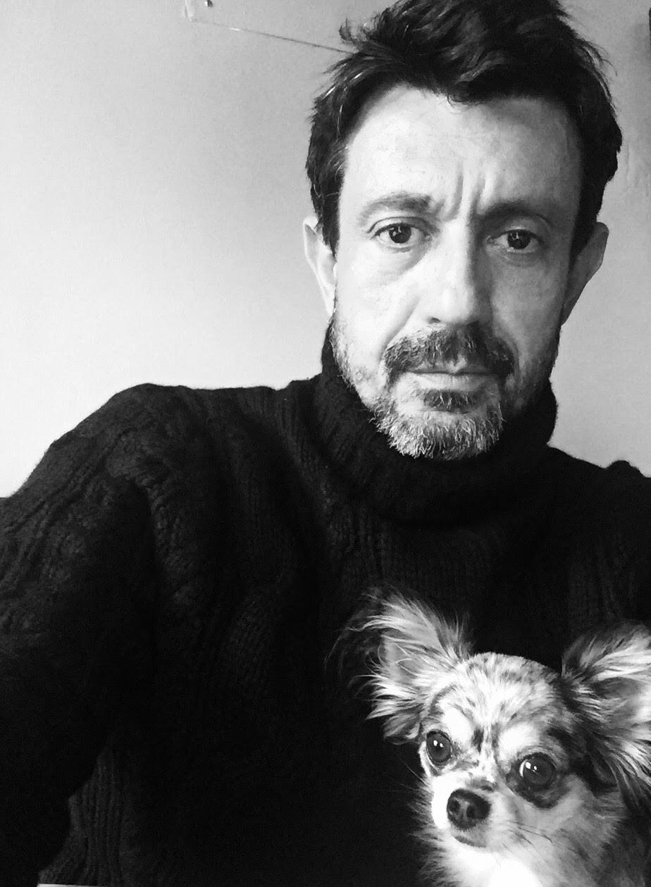 Paco Blancas, un artista mexicano con más de 20 años viviendo en NY