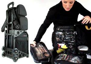 La maleta perfecta para todo maquillador