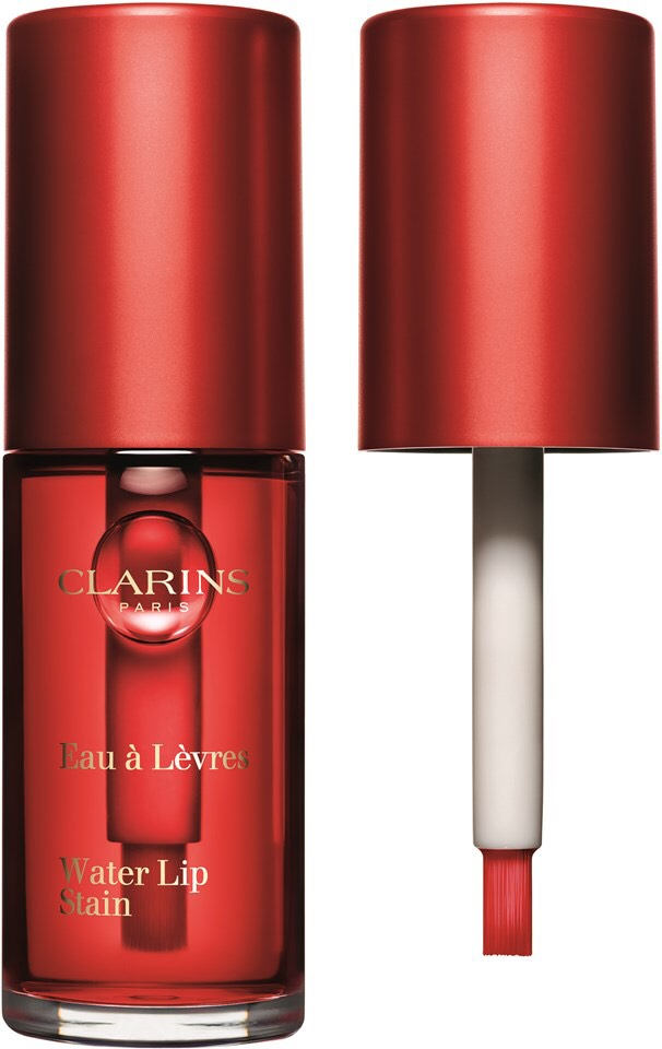 Water Lip Stain de Clarins