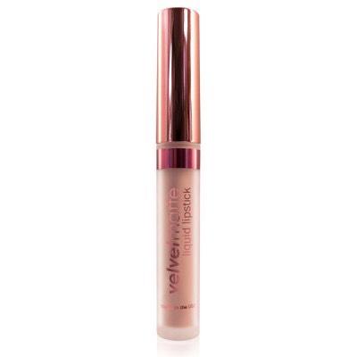 Velvetmatte liquid lipstick de LASplash
