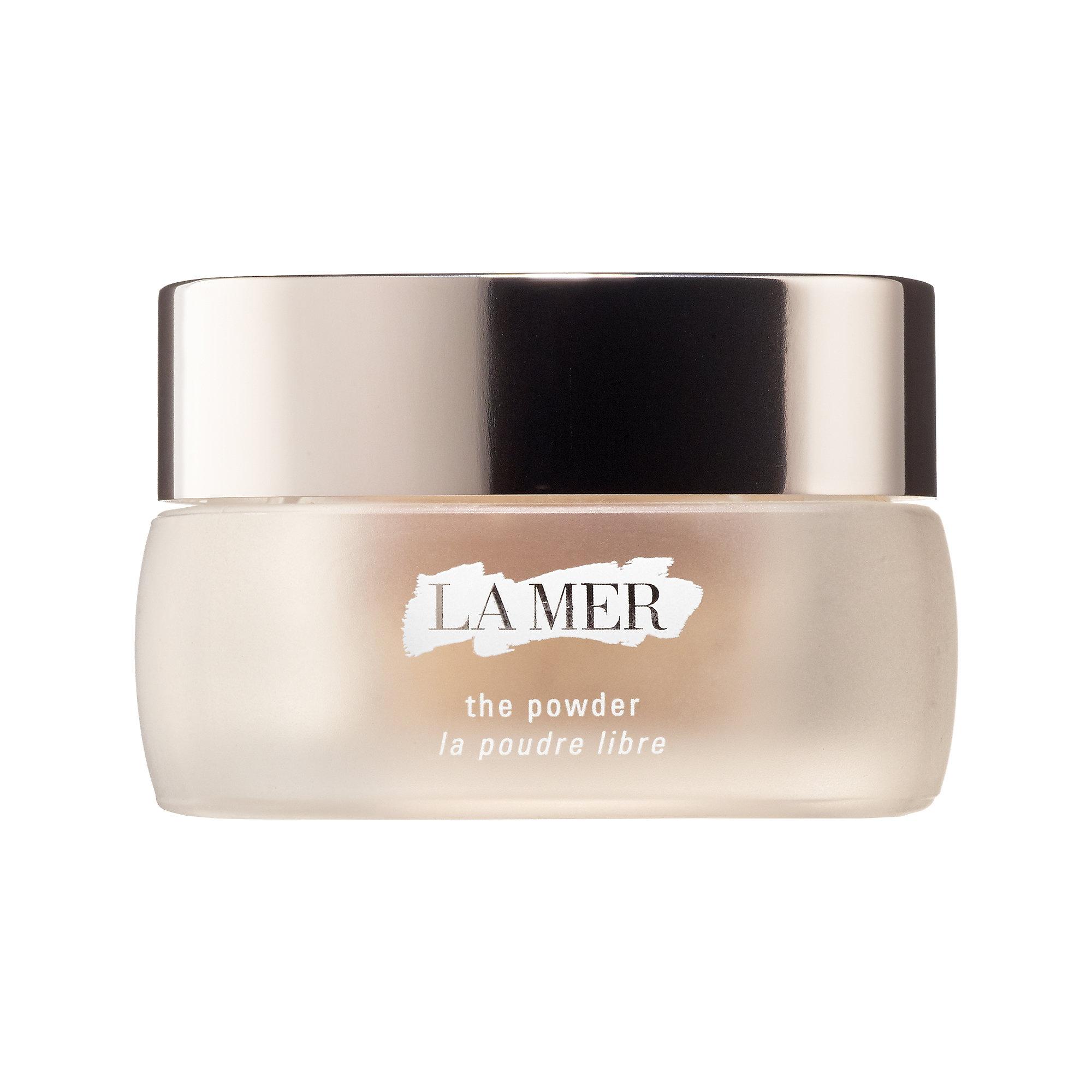 The Powder de  La Mer