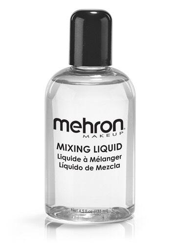 Mixing Liquid de Mehron