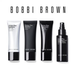 Primer Plus Collection de Bobbi Brown