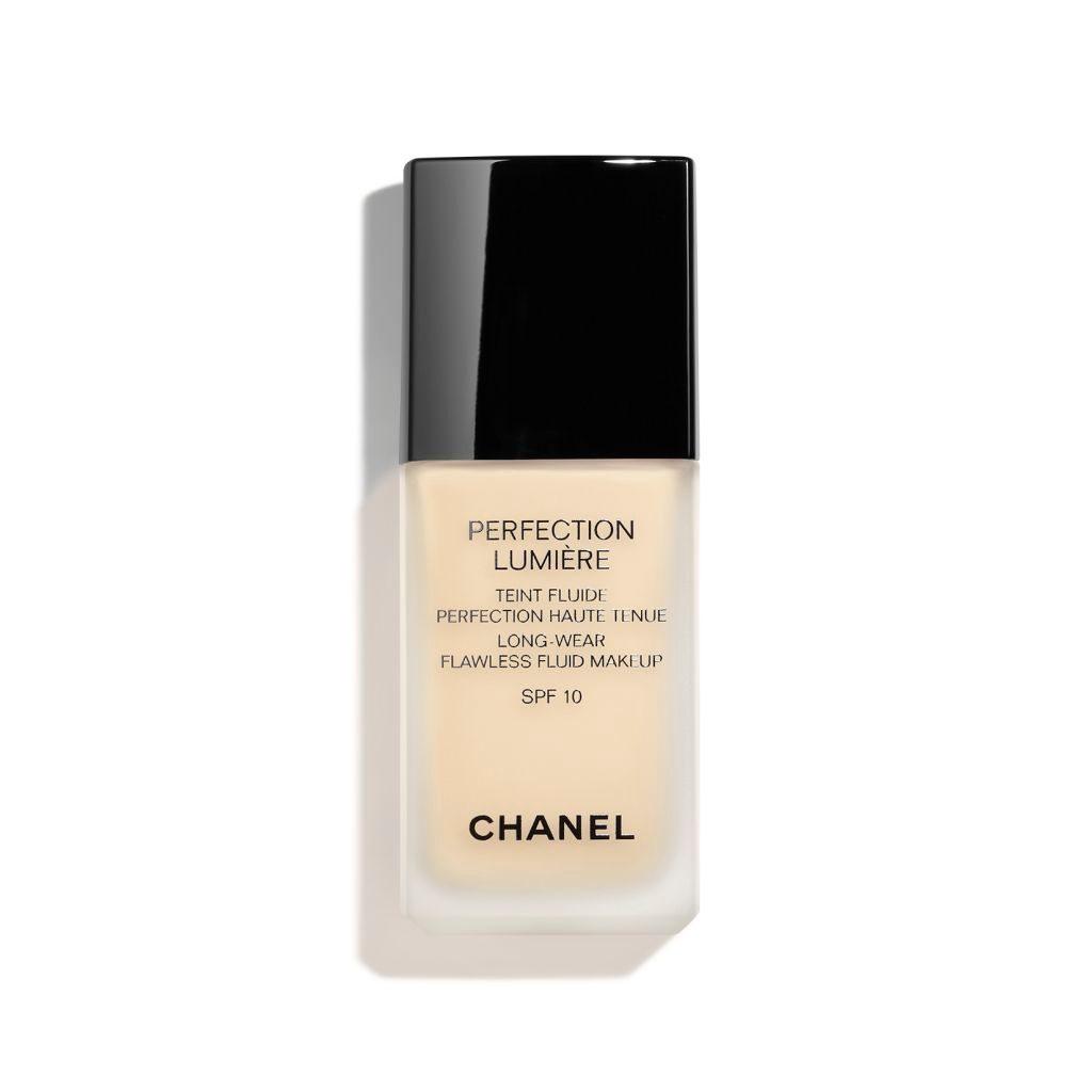 Base Perfection Lumiére de Chanel