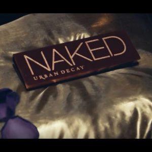 El funeral que hace Urban Decay para despedir a su Naked palette