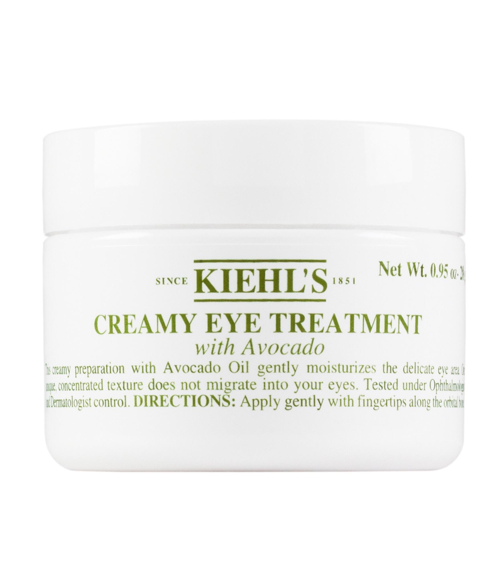 Creamy Eye Treatment with Avocado de Kiehls