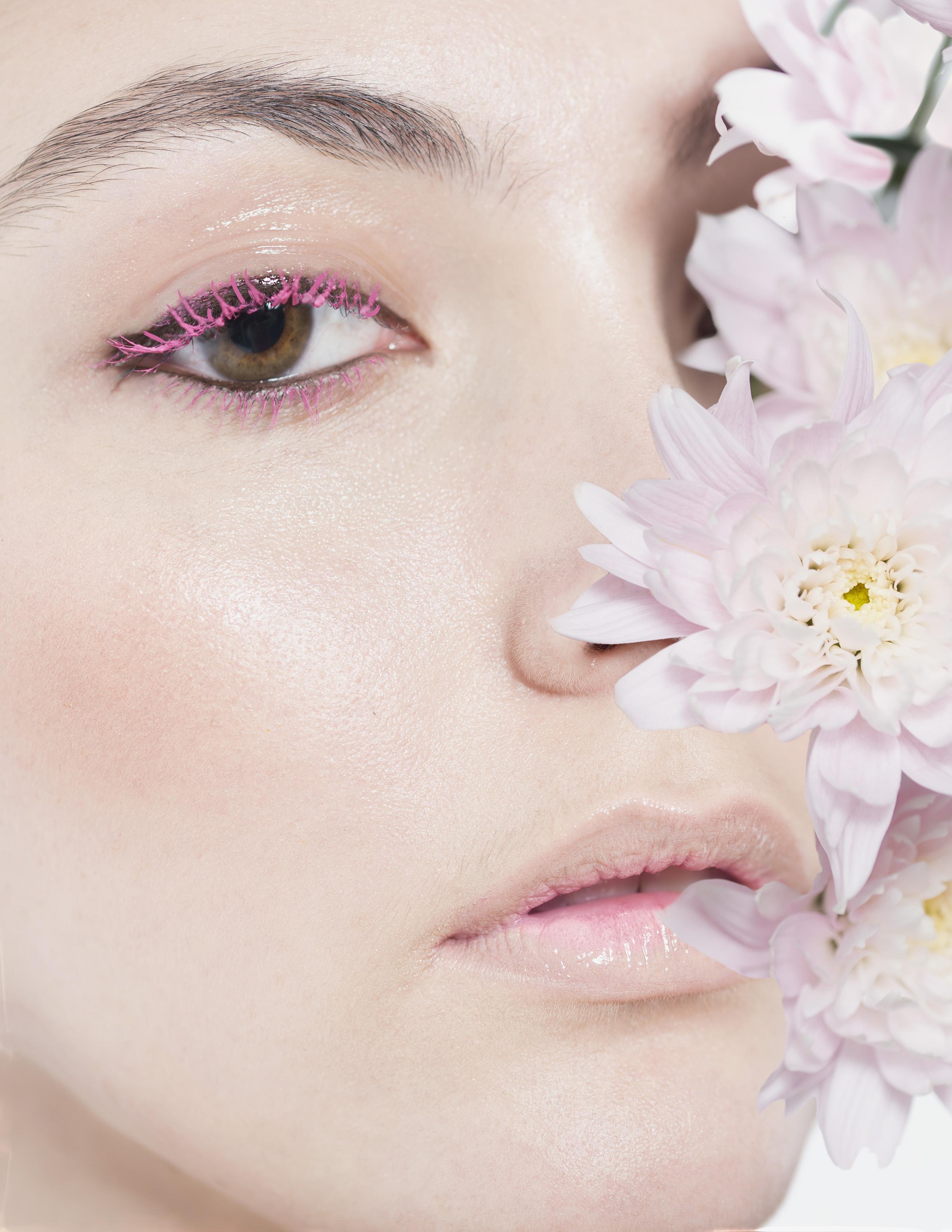 """Floral beauty"" de Ana Torres"