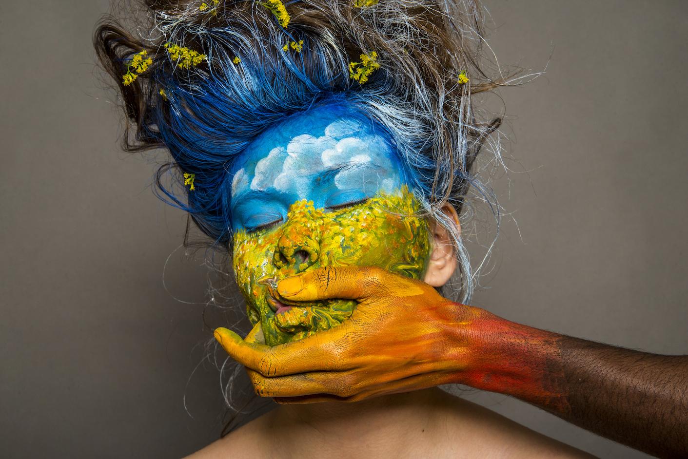alin pescina the artist community
