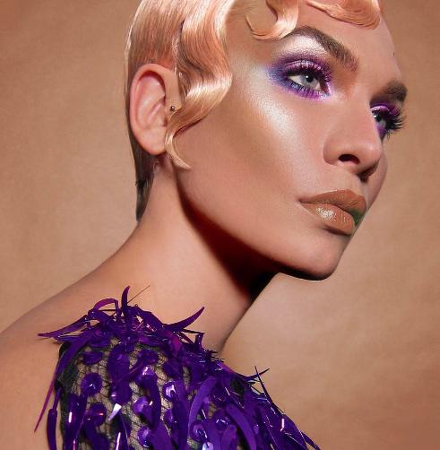 Miss Fame: Top model, Drag queen & Makeup Artist