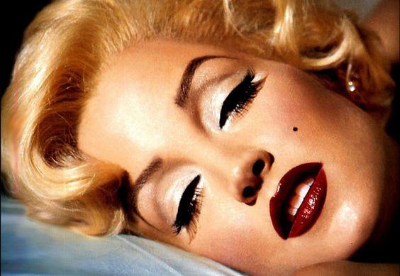 """Allan """"Whitey"""" Snyder y sus secretos de belleza con Marilyn Monroe"""