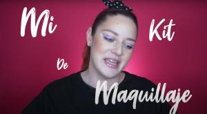 "Pamela Segura ""Mi kit de maquillaje Vol.1"""