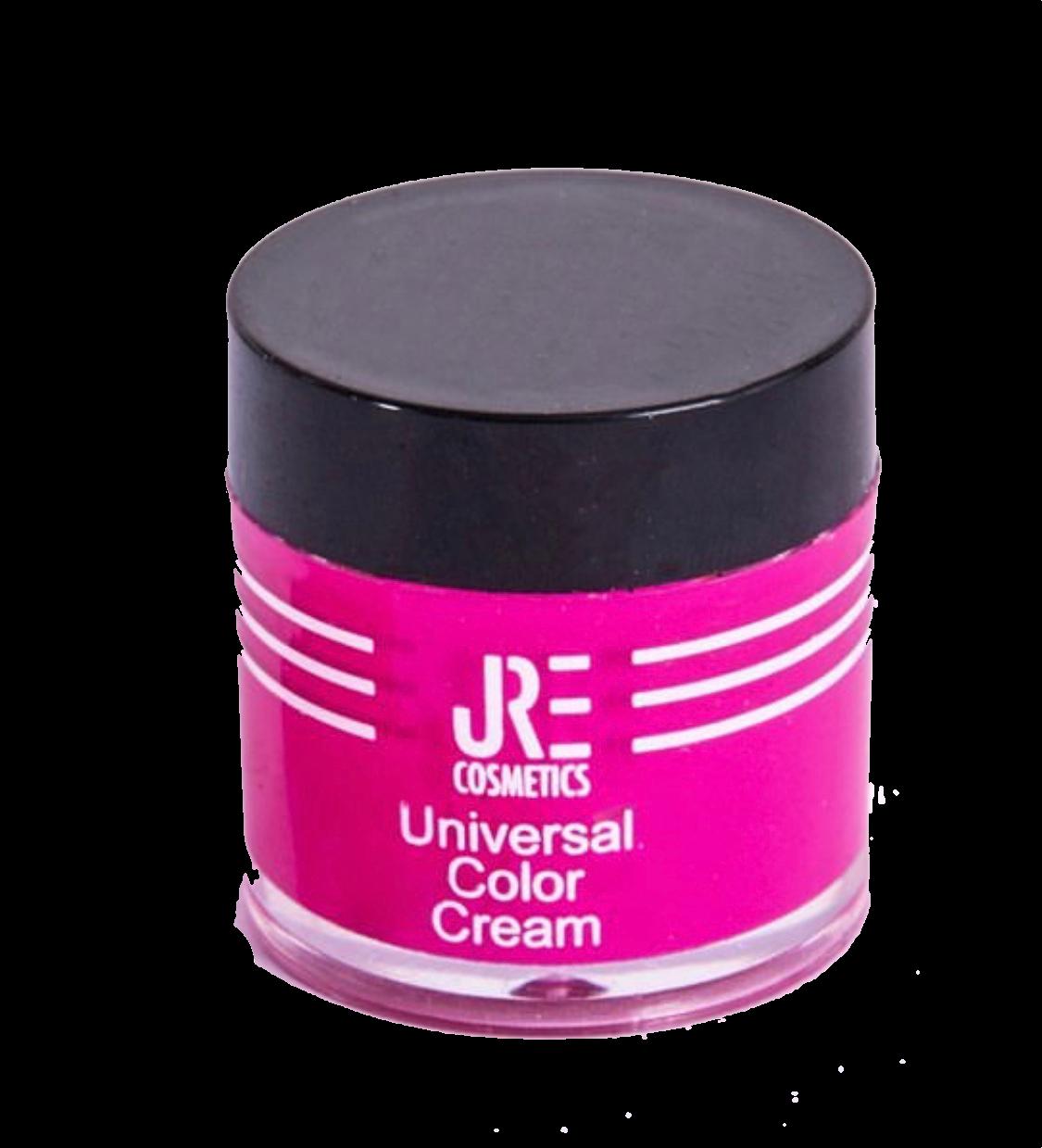 Universal Color Cream de JRE Cosmetics