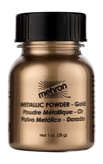 Metallic Powder de Mehron