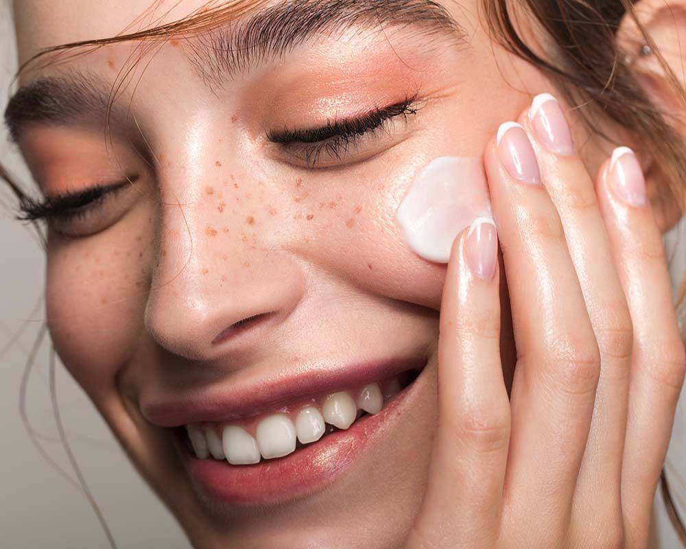 La nueva tendencia en rutinas de belleza: Skinimalism