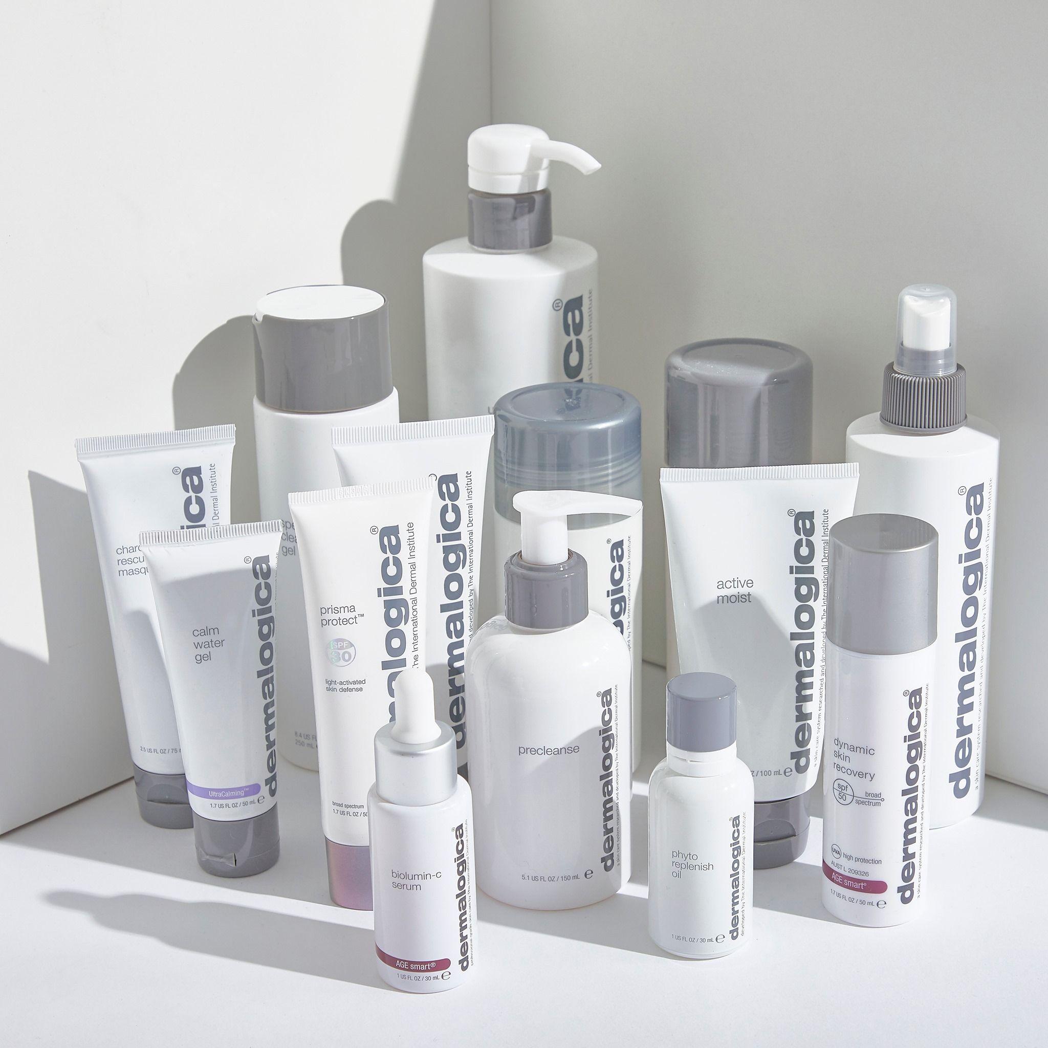 La rutina de Dermalogica que debes conocer para preparar tu piel